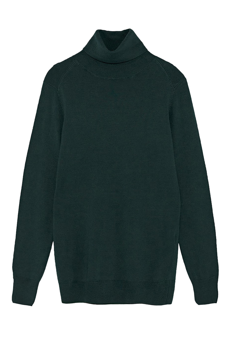 Trieste Knit Green