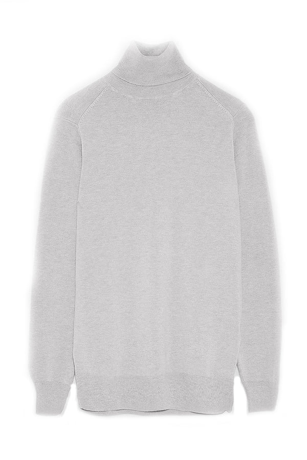 Trieste Knit Grey