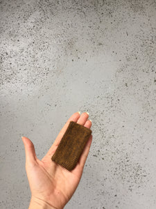 scale, hand, example, floor, square, patches, pink, brown, texture, mend, mending, terra-cotta, jersey, woven
