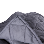 Load image into Gallery viewer, Weighted Blanket (15 lbs)