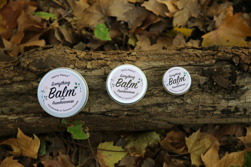 Everything Balm Frankincense
