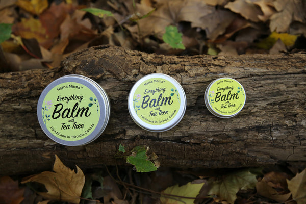 Everything Balm Tea Tree