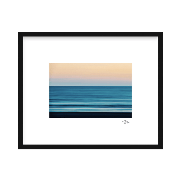 'Evening Palette' Limited Edition Print Tommy Meyer