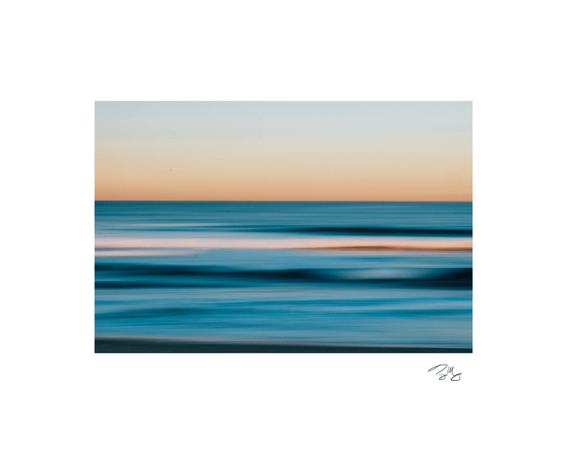 'First Light' Limited Edition Print Tommy Meyer 8x10""