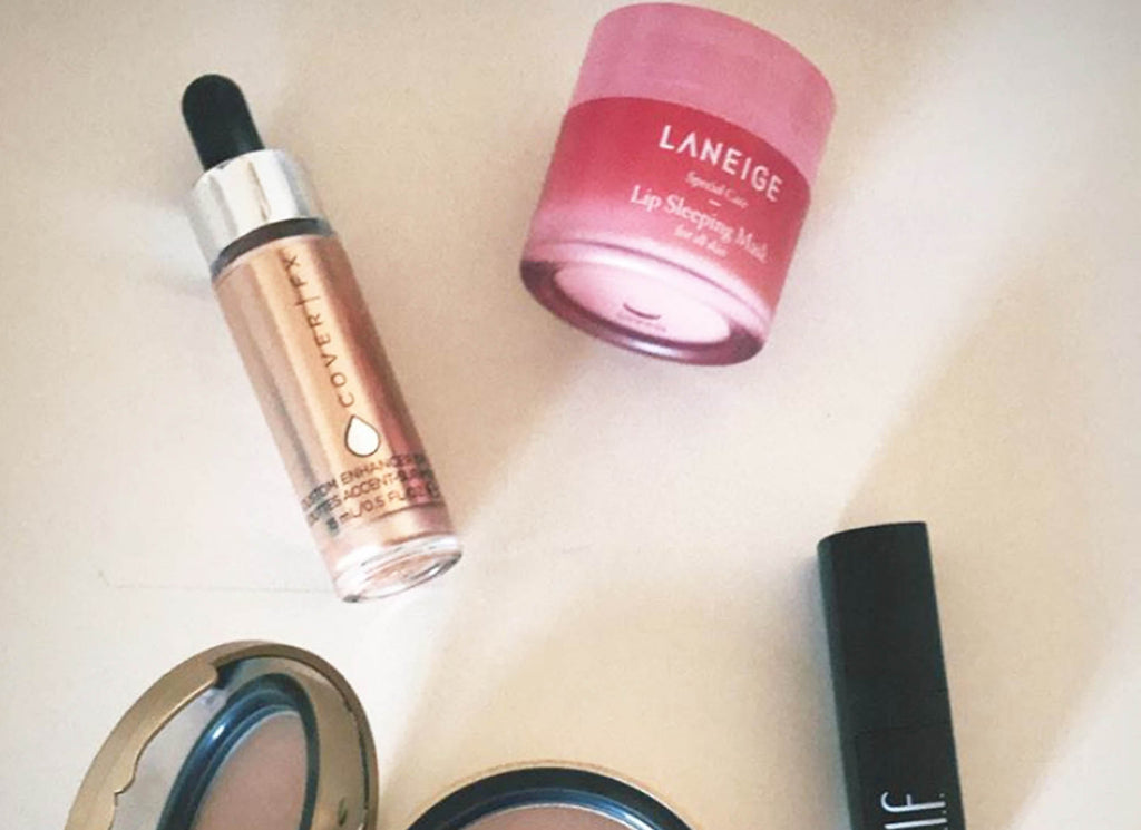 top selling lip masks put to the test