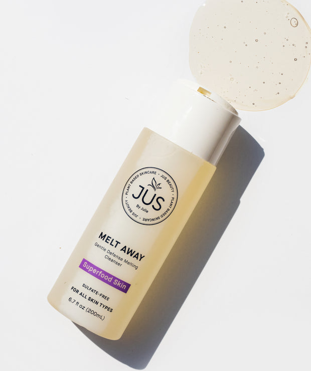 Melt Away Gentle Cleanser