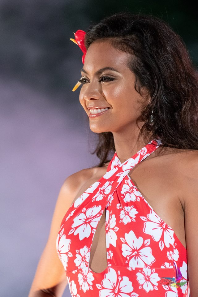 MISS TAHITI 2018 VAIMALAMA CHAVES _ FLYINGCLOUD
