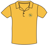 DSK POLO YELLOW (COTTON)