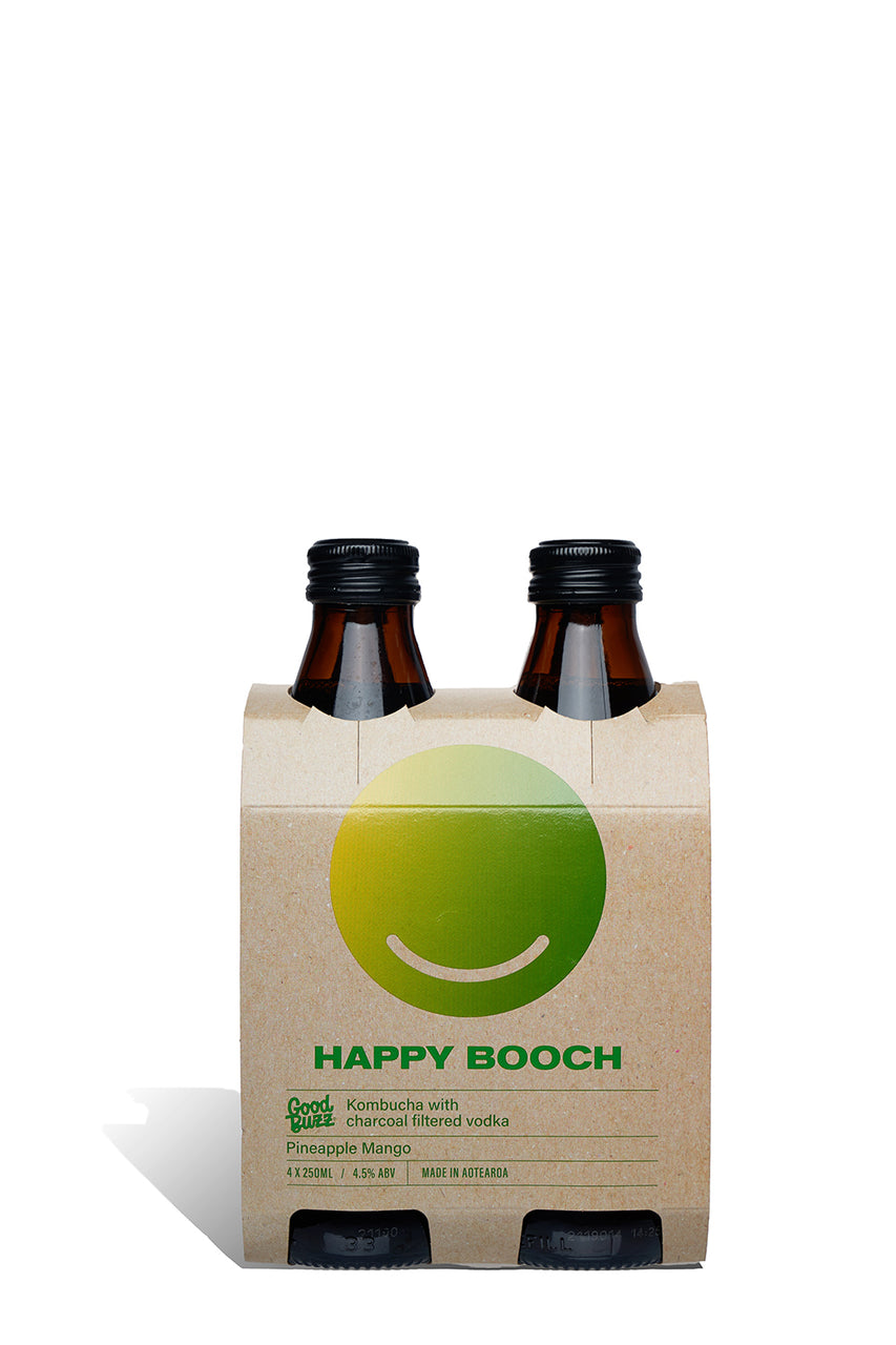 Happy Booch