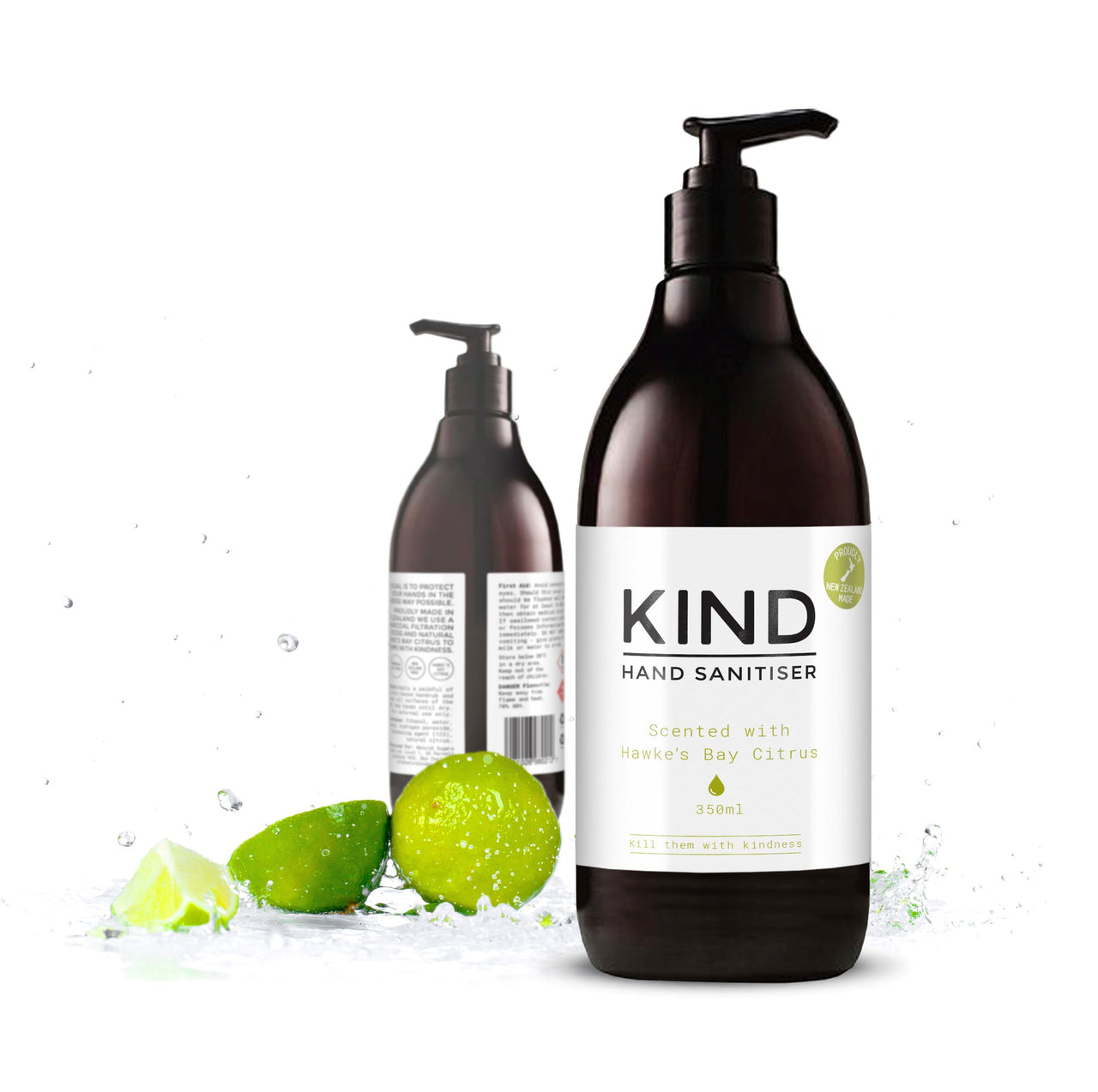 KIND Hand Sanitiser