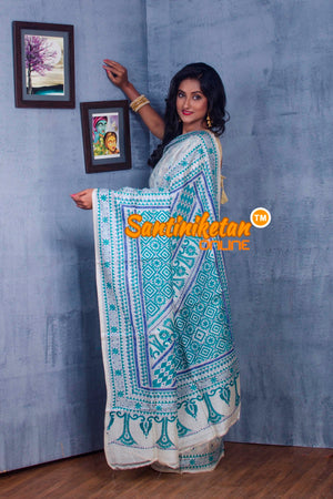 Traditional Kantha Stitch SN2018900