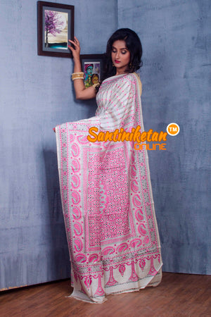 Traditional Kantha Stitch SN2018914