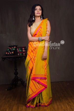 Begampuri Saree SN2018771
