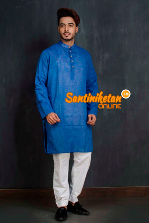 Cotton Kurta SN20209345