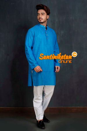Cotton Kurta SN20209347