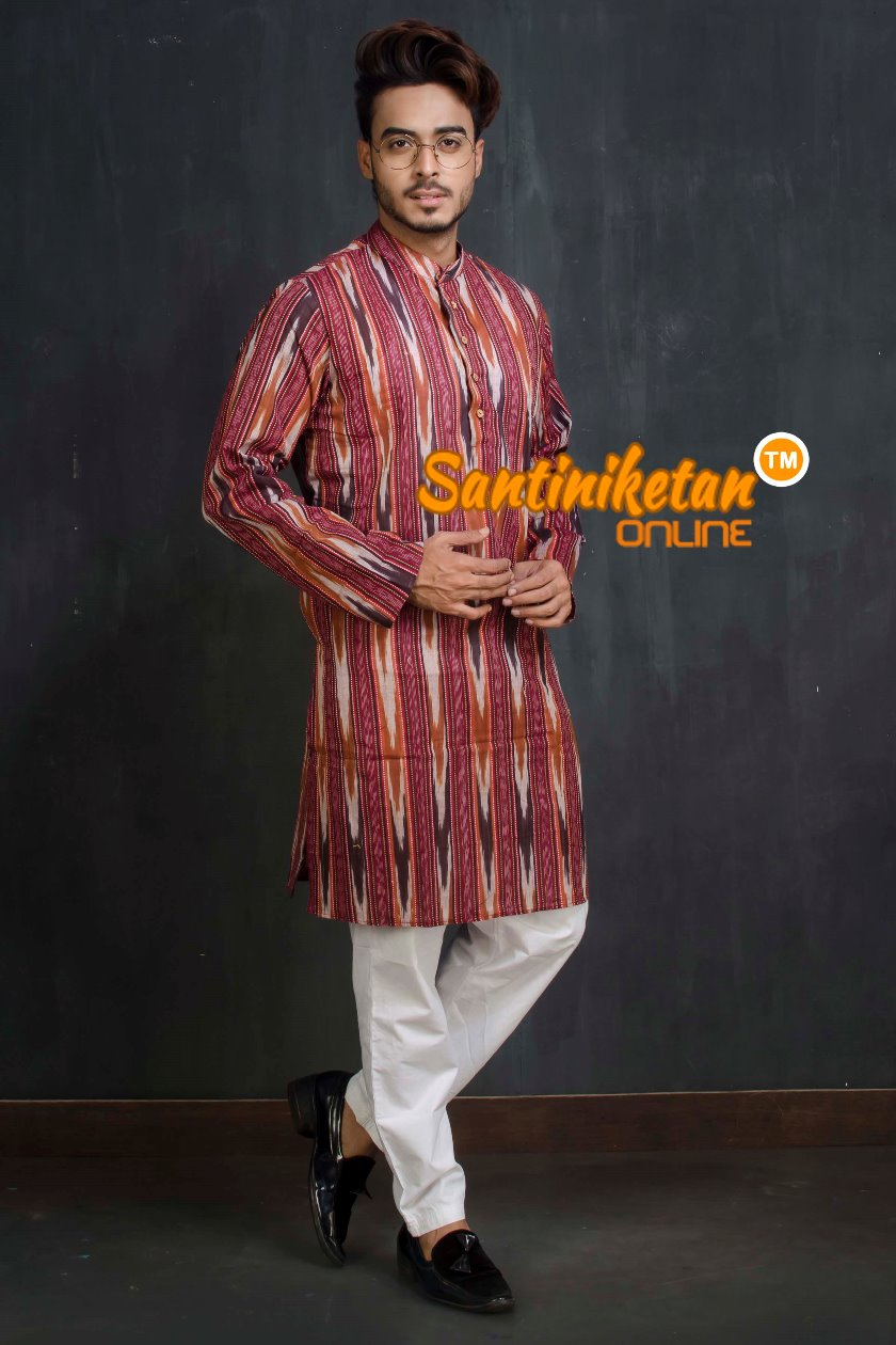 Cotton Kotki Kurta SN20209358