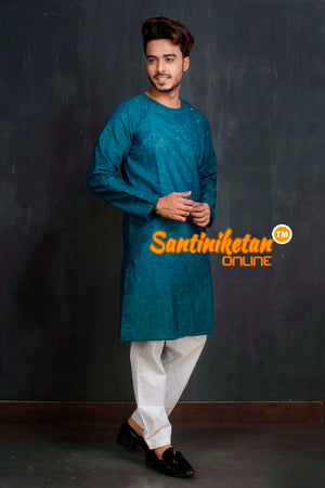 Cotton Kurta SN20209362