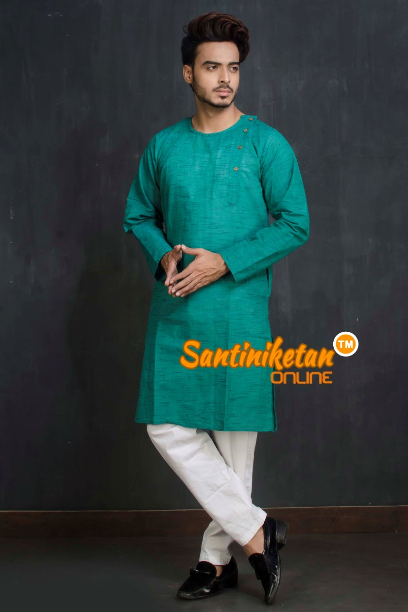 Cotton Kurta SN20209368