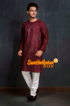 Cotton Kurta SN20209370