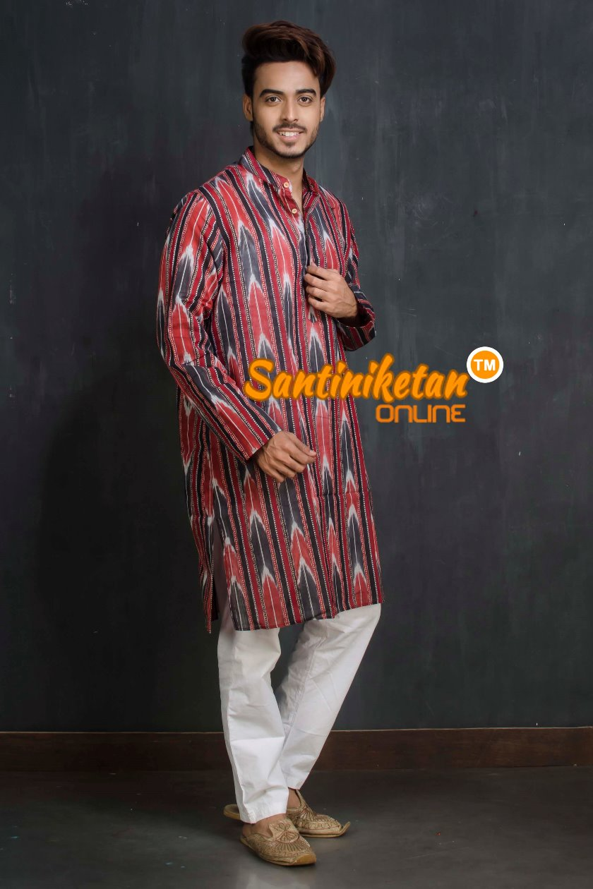 Cotton Kotki  Kurta SN20205461