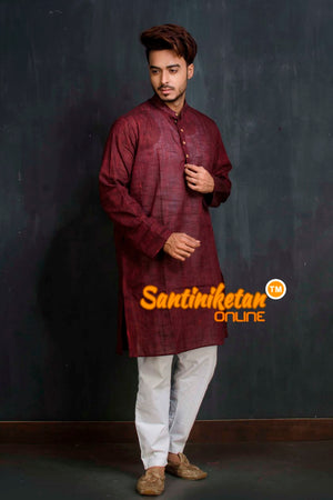 Cotton Kurta SN20209463