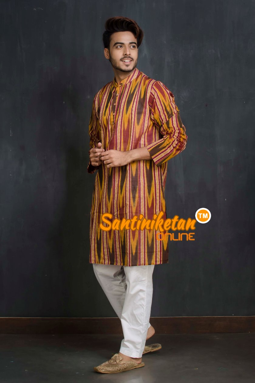 Cotton Kotki Kurta SN20209465