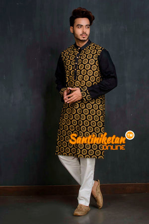Cotton Printed Kurta SN20209473