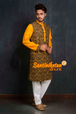 Cotton Printed Kurta SN20209481