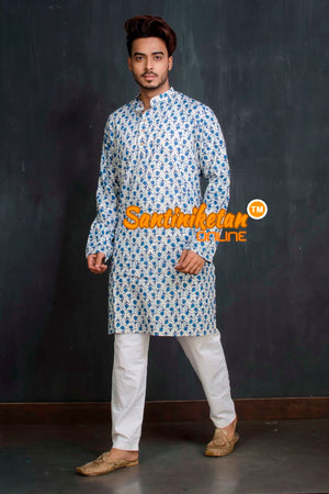 Cotton Kurta SN20209503