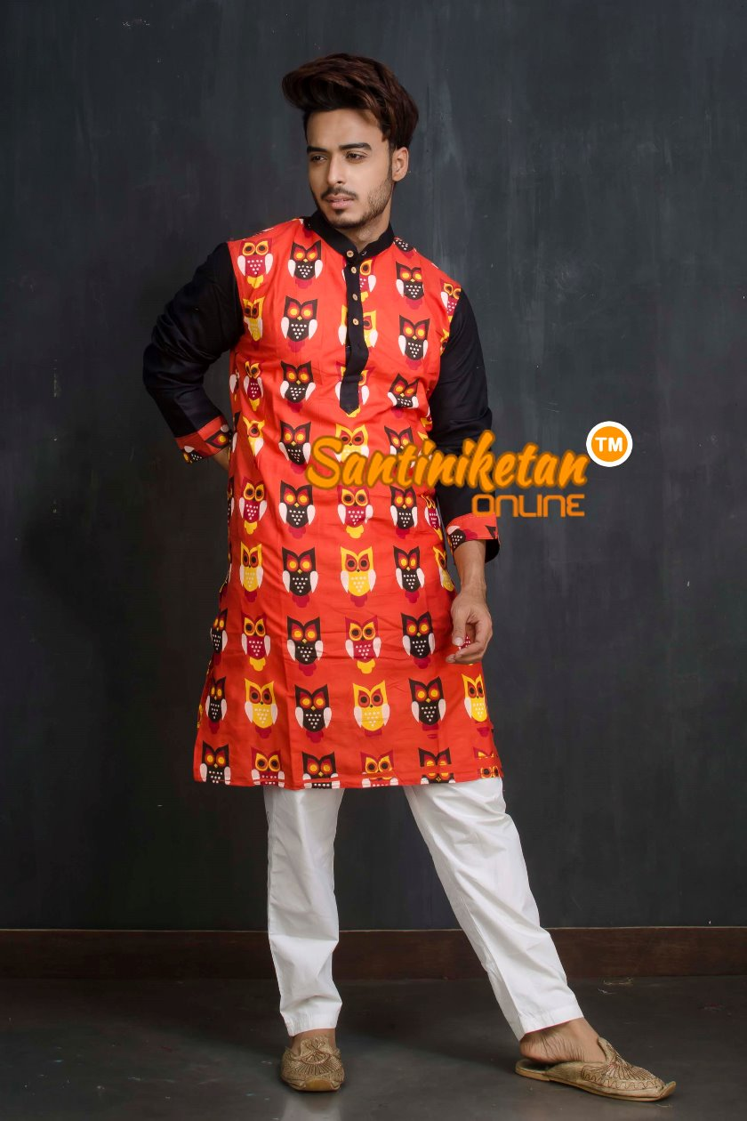 Cotton Kurta SN20209505