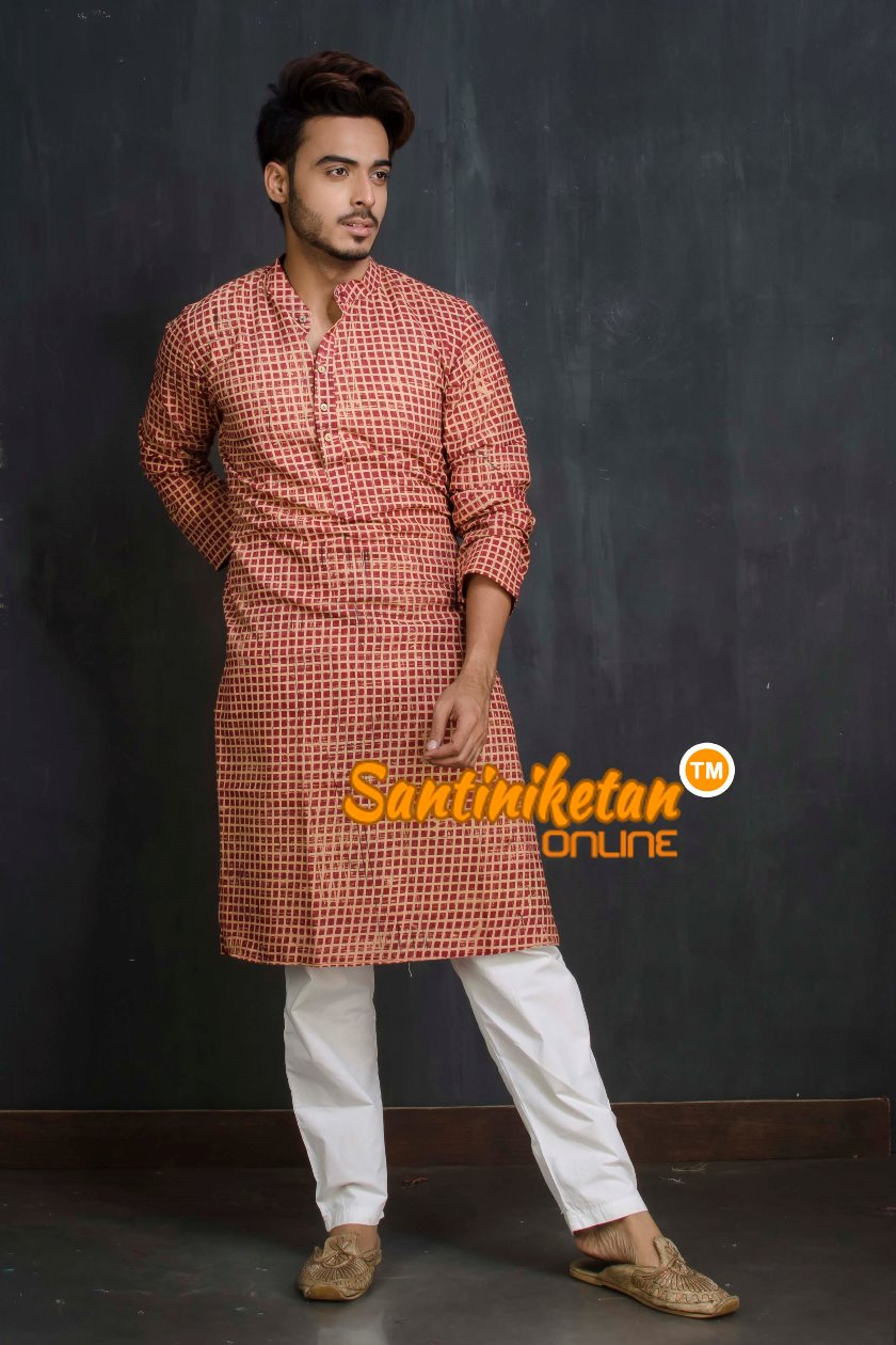 Cotton Kurta SN20209507