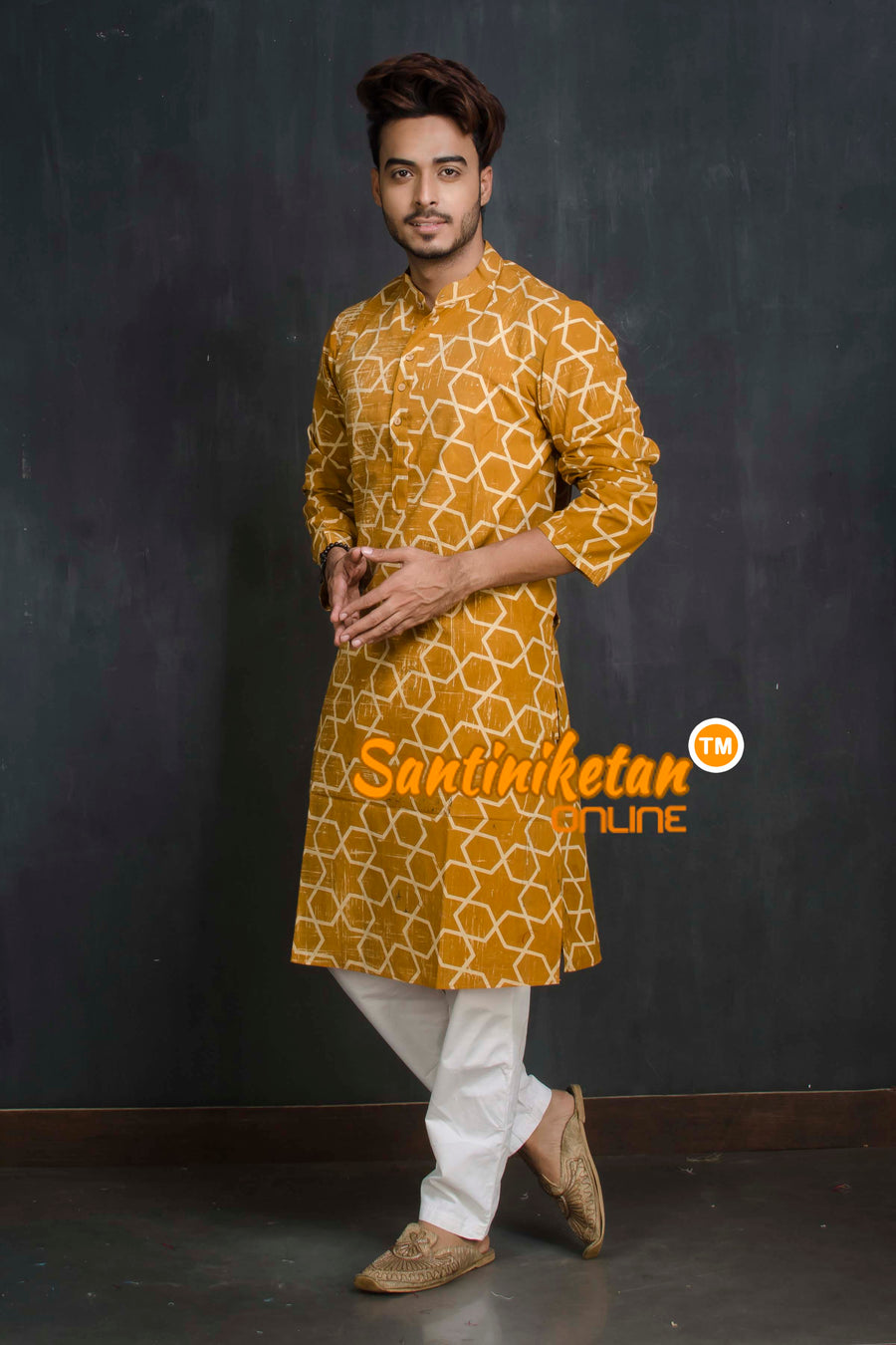 Cotton Kurta SN20209510