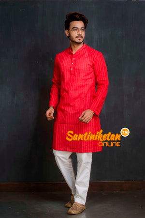 Cotton Kurta SN20209512