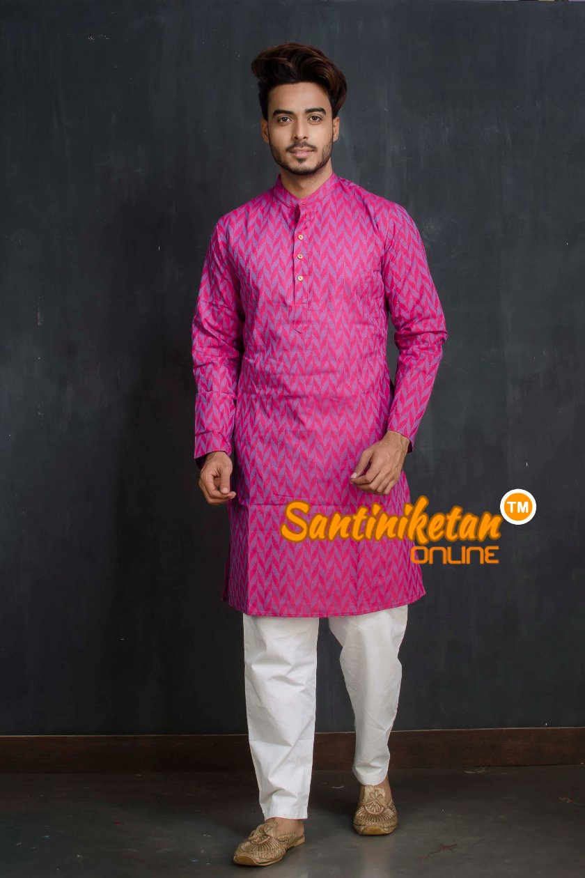 Cotton Kurta SN20209516