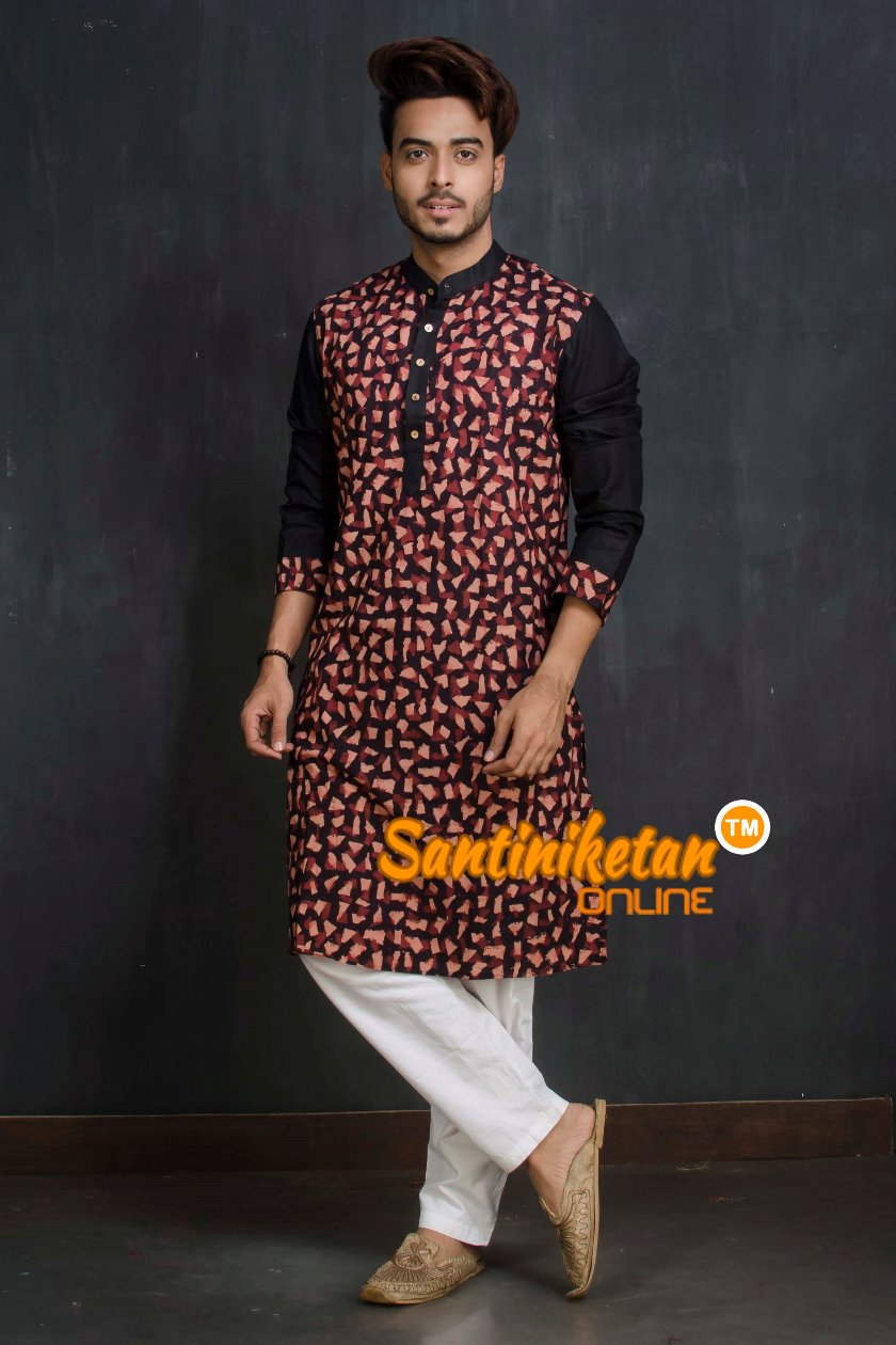 Cotton Kurta SN20209518