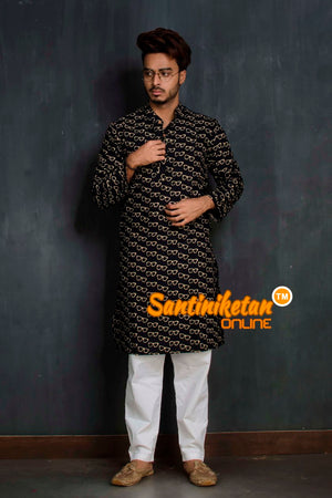 Cotton Kurta SN20209523