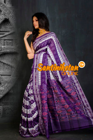 Odisha Cotton Handloom Saree SN20202080