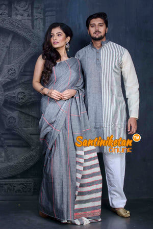 Couple Set - Santiniketan Exclusive SN20202560