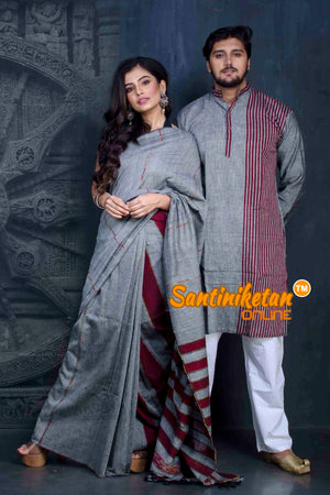 Couple Set - Santiniketan Exclusive SN20202585