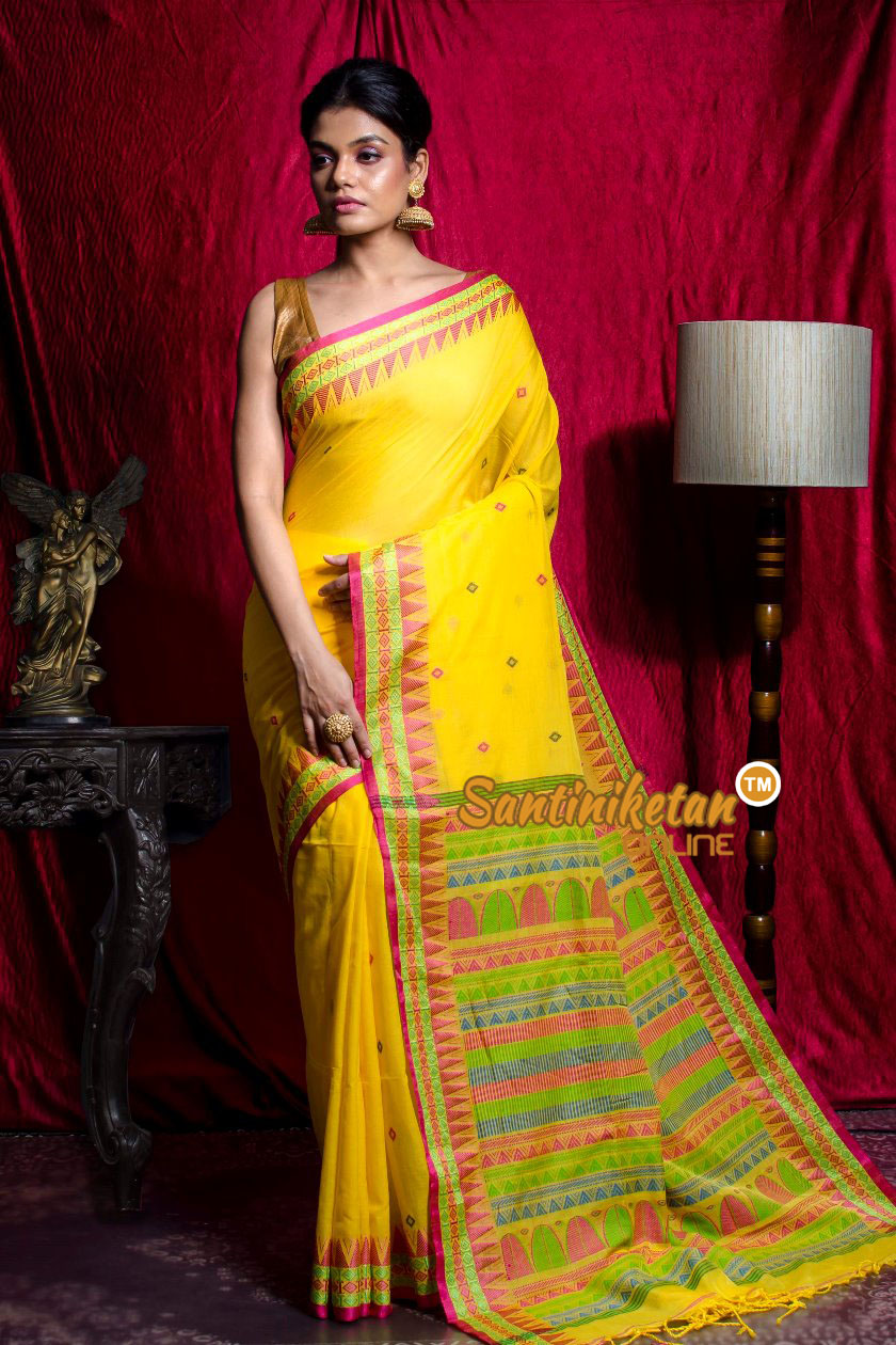 Cotton Dongria Saree SN20203631