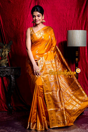 All Over Swarnachari Silk Saree SN20203655