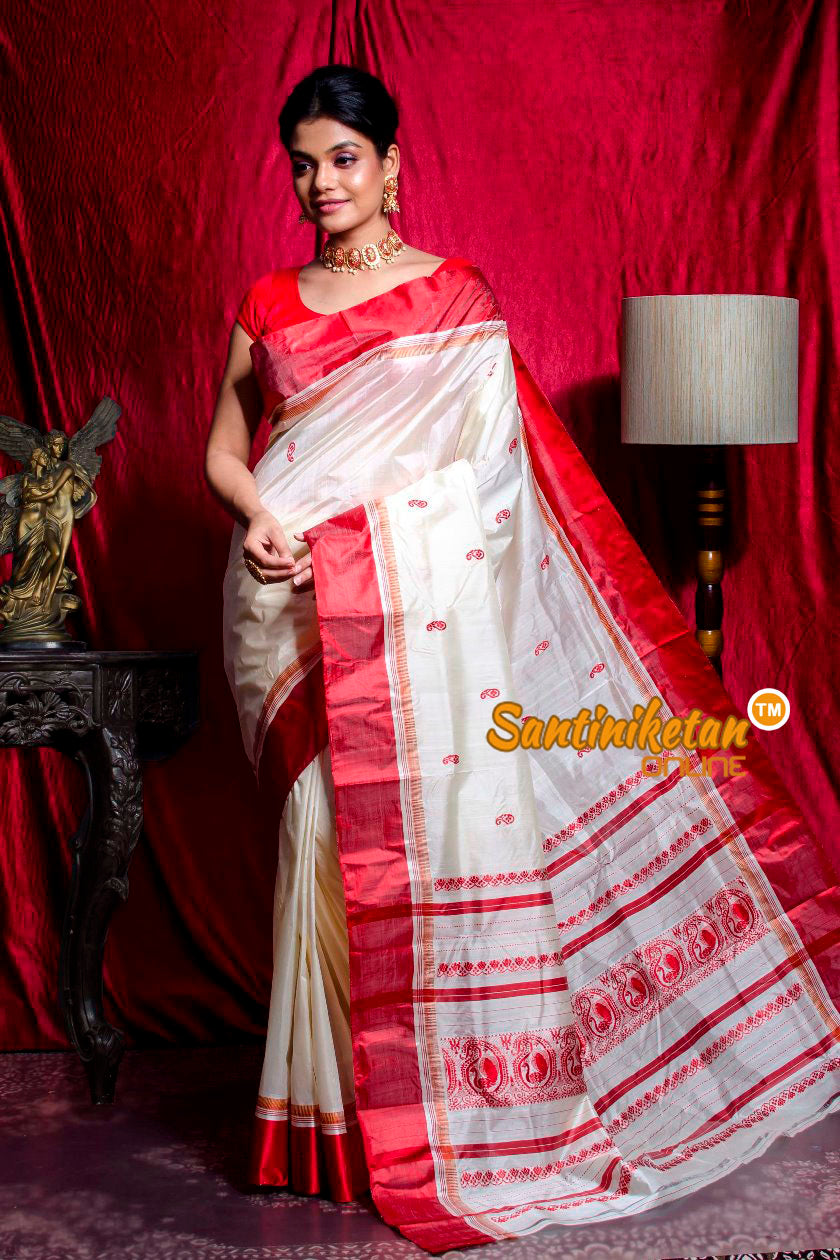 Pure Garad Silk Saree SN20203768