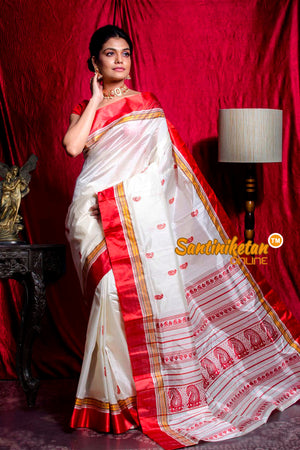 Pure Garad Silk Saree SN20203771