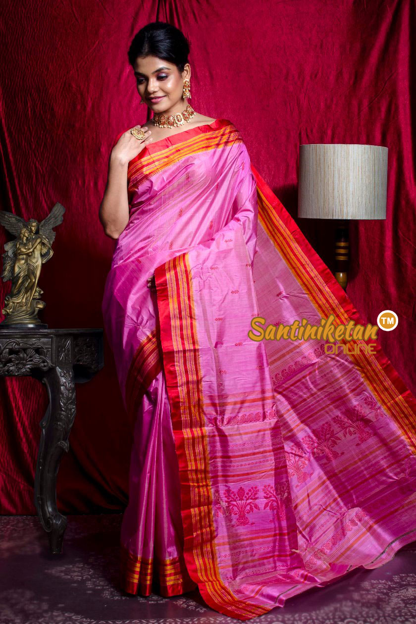 Pure Garad Silk Saree SN20203777
