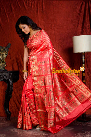 All Over Swarnachari Silk Saree SN20203793