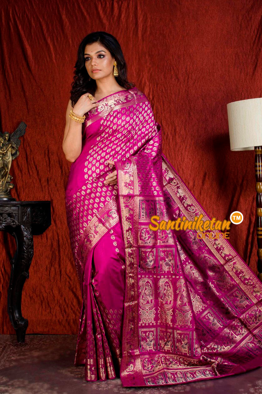 All Over Swarnachari Silk Saree SN20203796