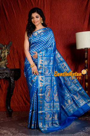 All Over Swarnachari Silk Saree SN20203799
