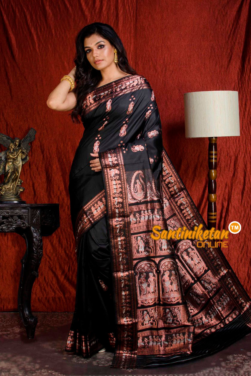 All Over Swarnachari Silk Saree SN20203829