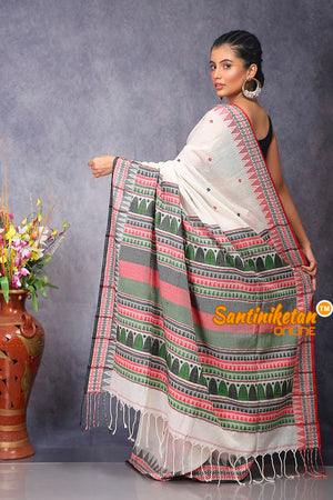 Cotton Dongria Saree SN20208453
