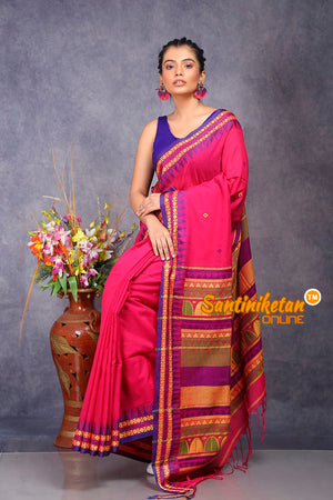 Cotton Dongria Saree SN20208594